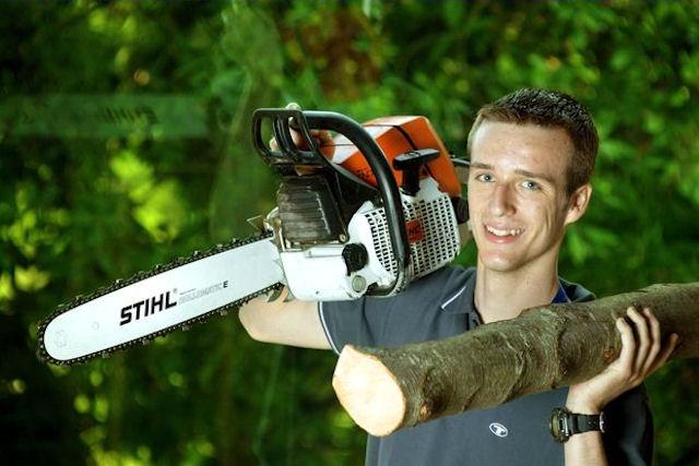 Ralf Basler - фото победителя конкурса Jugend Forscht 2003