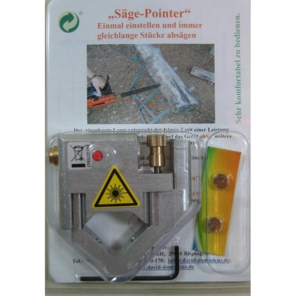 Rue-Tec chainsaw laserpointer